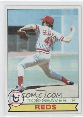 1979 Topps - [Base] #100 - Tom Seaver [Good to VG‑EX]