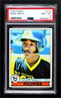 Ozzie Smith [PSA 8 NM‑MT]