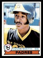Ozzie Smith [EX]