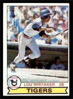 Lou Whitaker [VGEX]