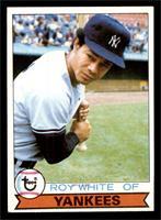 Roy White [EX]