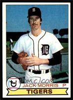 Jack Morris [EX]