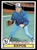 Woodie Fryman [NMMT]