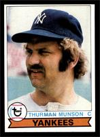 Thurman Munson [EX]