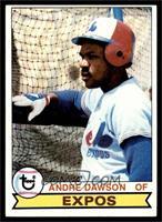 Andre Dawson [EX]