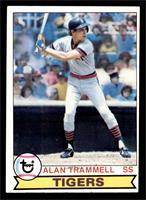 Alan Trammell [EX]