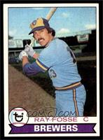 Ray Fosse [NM]