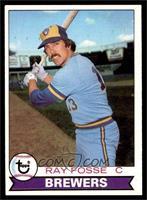 Ray Fosse [EXMT]