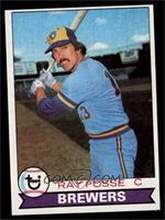 Ray Fosse [EX]