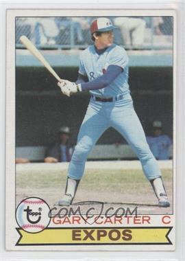 1979 Topps - [Base] #520 - Gary Carter