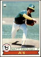 Matt Keough [NM]