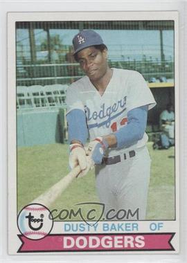 1979 Topps - [Base] #562 - Dusty Baker