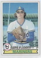 Mike Parrott [Good to VG‑EX]