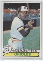 Eddie Murray [GoodtoVG‑EX]