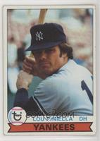 Lou Piniella [Good to VG‑EX]
