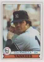 Lou Piniella [Poor to Fair]