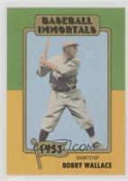 Bobby Wallace (No MLB Logo)