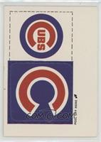 Oakland Atheltics vs. Los Angeles Dodgers (Chicago Cubs)