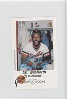 Billy North