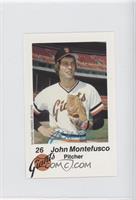 John Montefusco