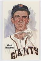 Carl Hubbell /10000