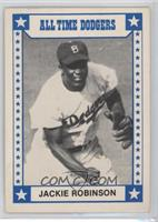 Jackie Robinson [Good to VG‑EX]
