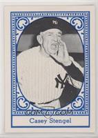 Casey Stengel (Has MLB Logo)