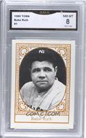 Babe Ruth [ENCASED]