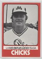 Larry Bearnarth