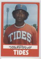 Hubie Brooks
