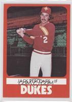 Jack Perconte