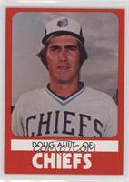 Doug Ault