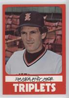 Jim Leyland [Good to VG‑EX]