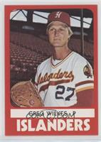 Greg Wilkes