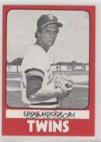 Eddie Hodge