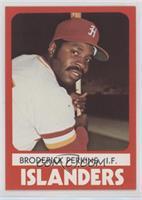 Broderick Perkins