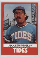 Juan Berenguer [GoodtoVG‑EX]