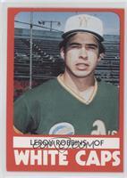 Leon Roberts