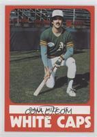 Paul Mize