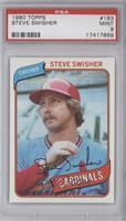 Steve Swisher [PSA9]