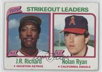 J.R. Richard, Nolan Ryan [PoortoFair]