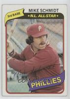 Mike Schmidt [Good to VG‑EX]