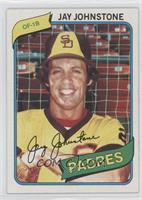 Jay Johnstone