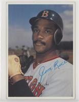 Jim Rice [Good to VG‑EX]