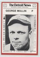 George Mullins