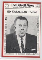 Ed Katalinas