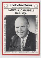 James A. Campbell