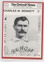 Charles Bennett