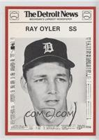 Ray Oyler