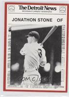 Jonathon Stone
